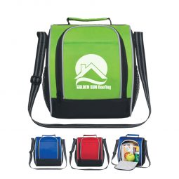 #CM 3516 Front Access Kooler Lunch Bag