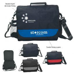 #CM 3545 Business Messenger Bag