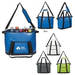 #CM 3599 Rugged Waterproof Kooler Bag