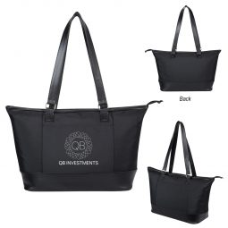 #CM 3735 Board Room Tote Bag