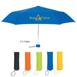 "#CM 4033 - 39"" Arc Bella Umbrella"
