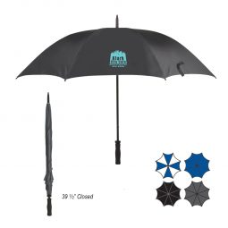 "#CM 4038 - 60"" Arc Ultra Lightweight Umbrella"