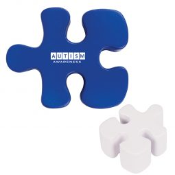 #CM 4099 Puzzle Piece Shape Stress Reliever