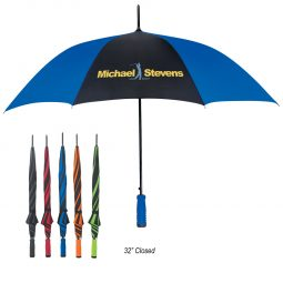 "#CM 4140 - 46"" Arc Umbrella"