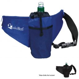 #CM 4203 Water Bottle Fanny Pack