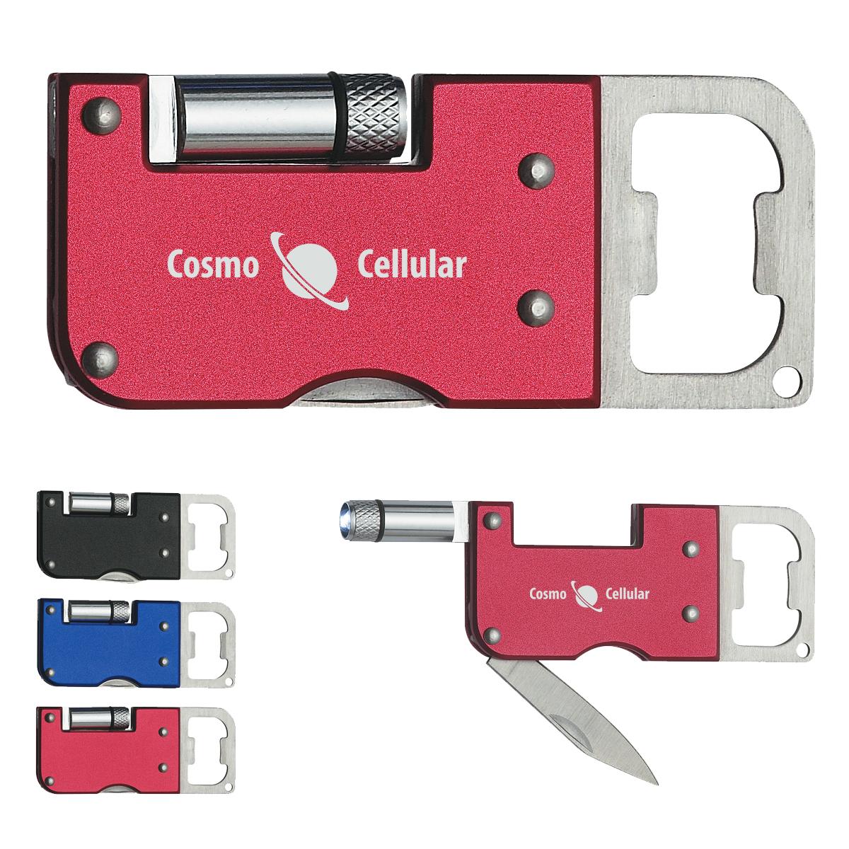 #CM 5554 - 3-In-1 Multi-Function Tool