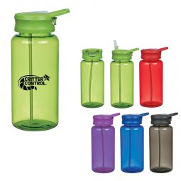 #CM 5833 - 34 Oz. Tritan™ Gladiator Sports Bottle