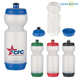 #CM 5985 - 23 Oz. Sports Clean Bottle®