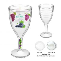 #CM 6040 - 12 Oz. Wine Glass