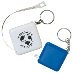 #CM 62 Tape-A-Matic Key Tag