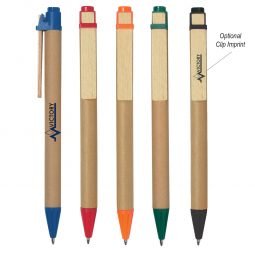 #CM 665 Eco-Inspired Pen