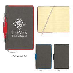 "#CM 6901 - 5"" x 8"" Conrad Journal Notebook"