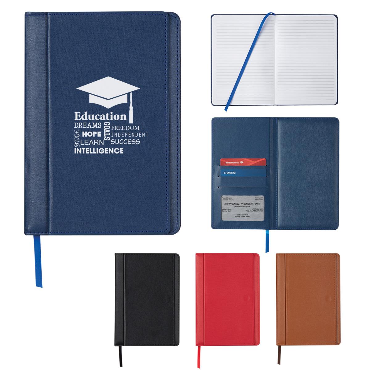 #CM 6946 Double Flap Journal