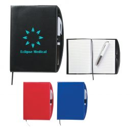 #CM 6950 Savannah Notebook With Pen
