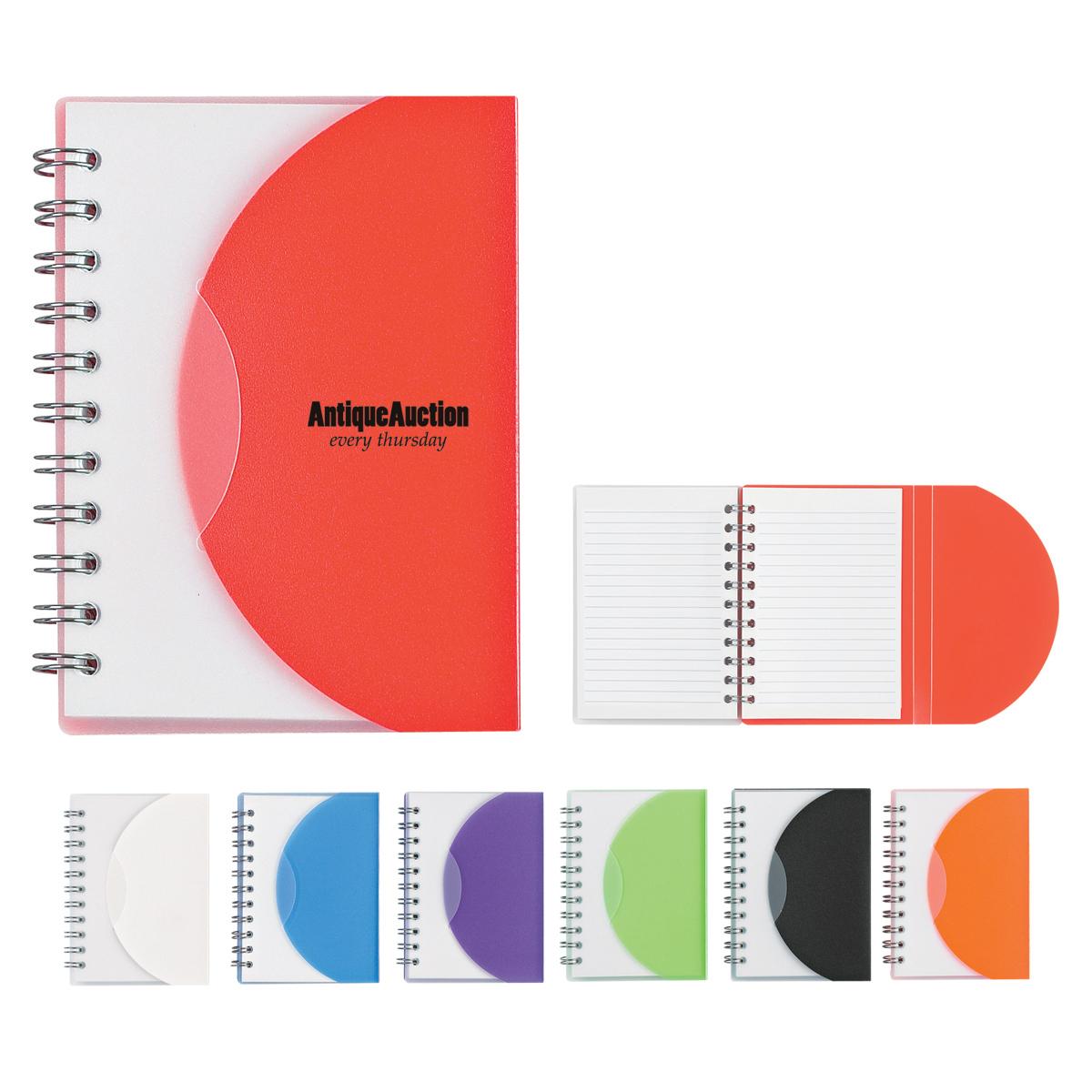 #CM 6971 Mini Spiral Notebook