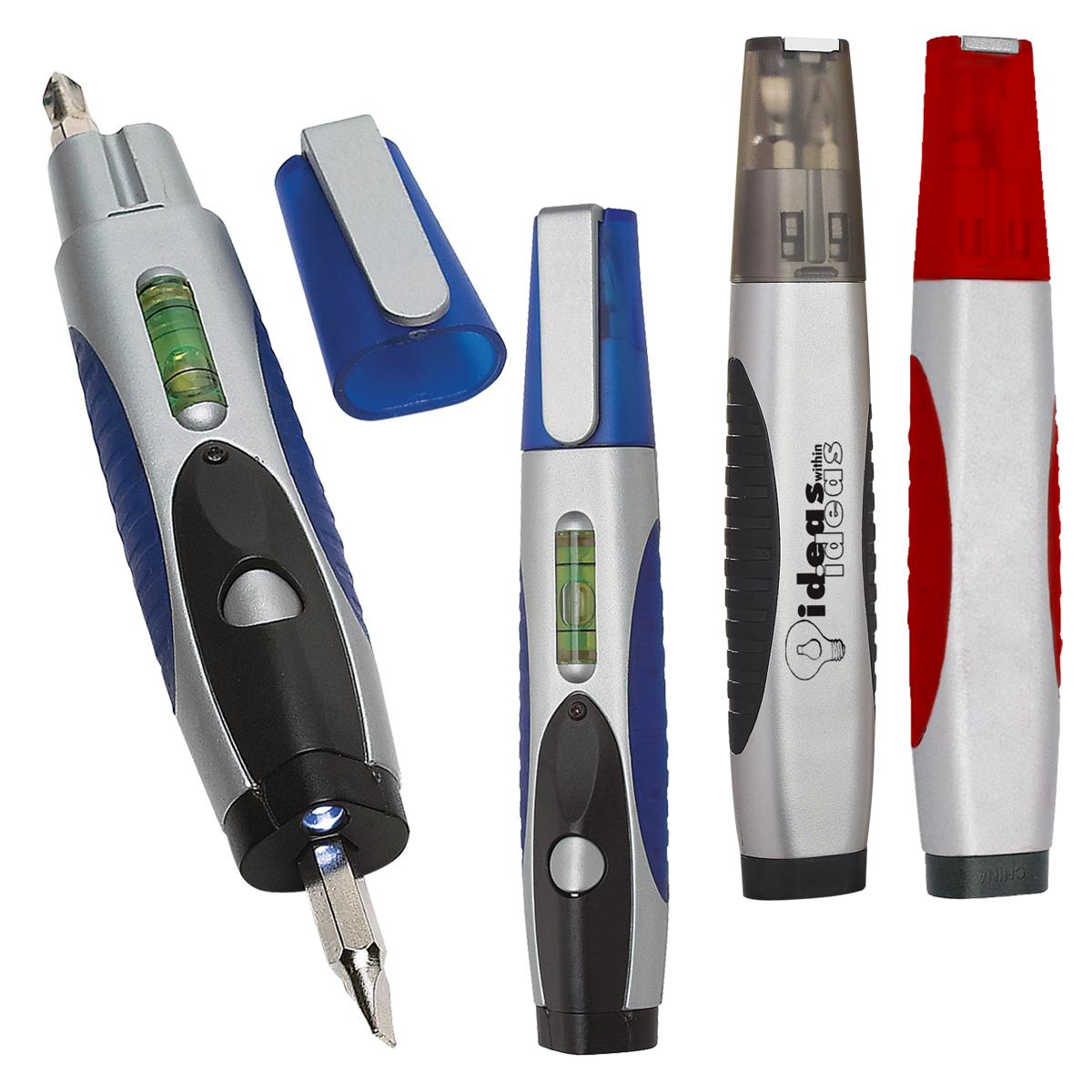 #CM 7223 Multi-Purpose Tool/Flashlight