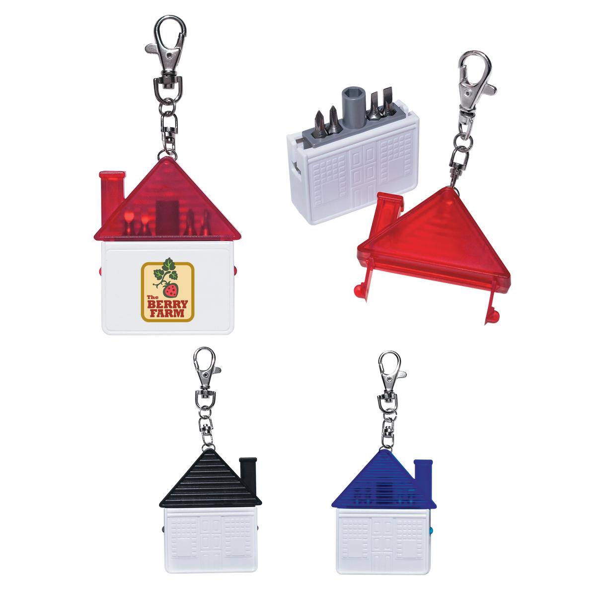 #CM 7226 House Shape Tool Kit 1