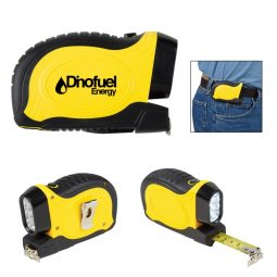#CM 7314 Large Tape Measure With Light
