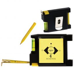 #CM 7353 Multi-Function Tape Measure