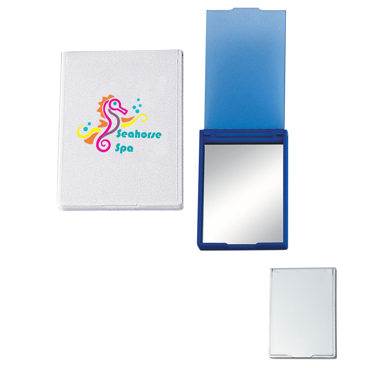 #CM 7500 Travel Vanity Mirror With Stand