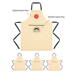 #CM 9005 Cotton Cooking Apron