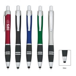 #CM 908 Tri-Band Pen With Stylus