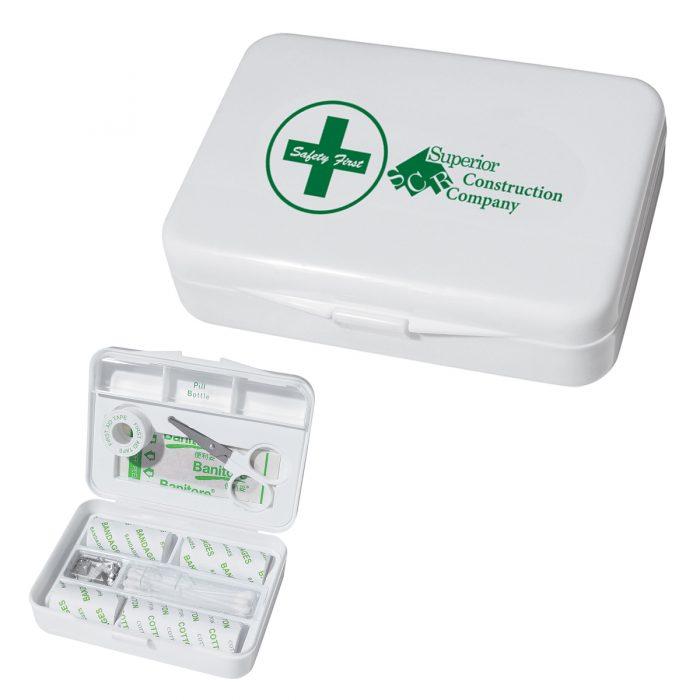 #CM 9423 Small First Aid Box