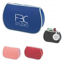 #CM 9453 Amenities Bag With Mirror